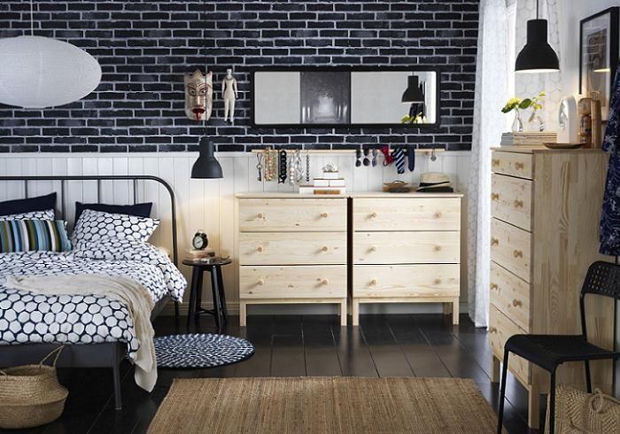 muebles juveniles ikea cama comoda