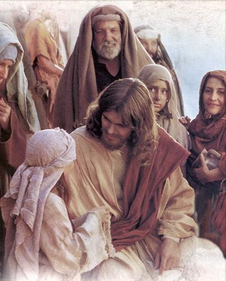 Let the Children Come to Me  Matthew 19:14  But Jesus said, Suffer little children, and forbid them not, to come unto me: for of such is the kingdom of heaven.