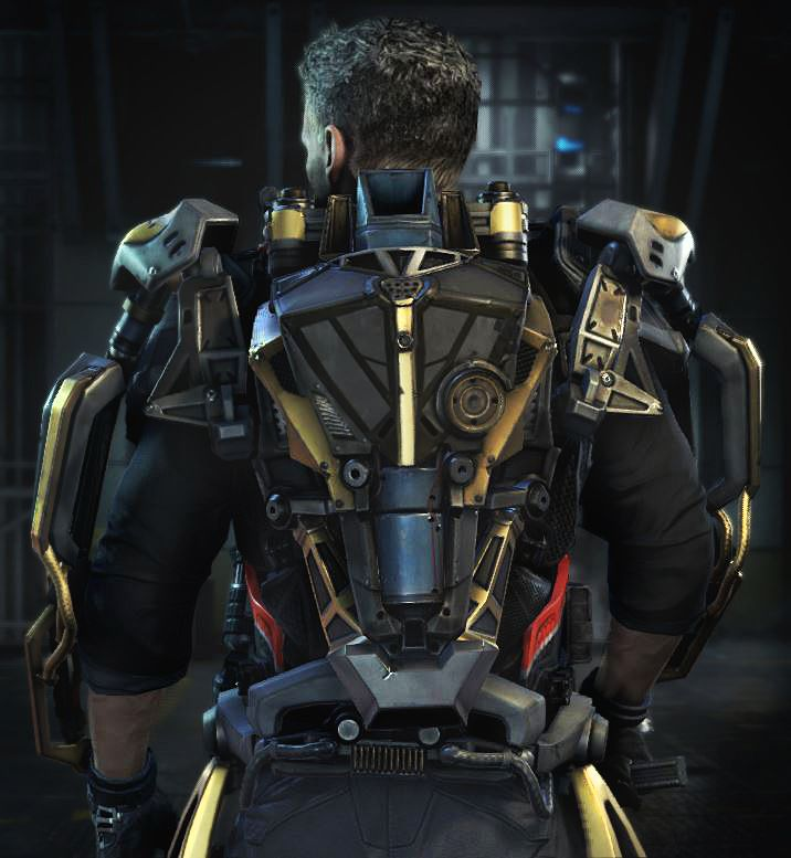 Having trouble in multiplayer? Take a look at this article from VG247.com. They provide the best loadouts for short, mid and long range players and shows which weapons, perks, attachments and exo abilities you will need? Call of Duty: Advanced Warfare multiplayer guide