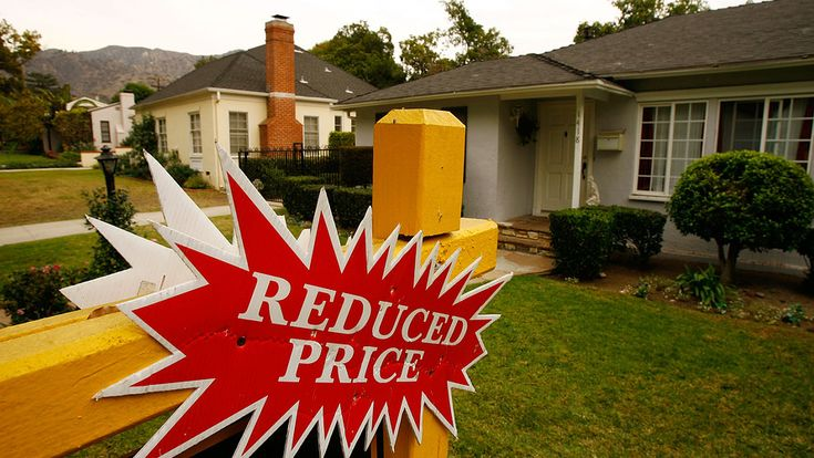 This study explains the relationship between home prices and student loan default rates. Why lower house prices lead to higher student loan default rates?