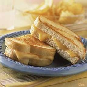 A little comfort food is perfect every now and then! Try our ABC Grilled Cheese!