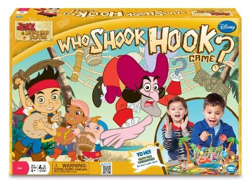 Jake and The Never Land Pirates Who Shook Hook Adventure Board Game, http://www.amazon.com/dp/B007B7LTVY/ref=cm_sw_r_pi_awd_39ACsb0CDKGCF