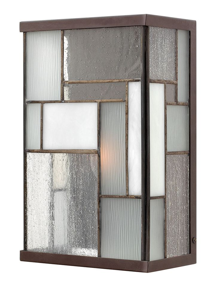 Visit www.stateelectriclighting.com for more of our Outdoor lighting options! #Outdoorlighting #ArtGlass #Hinkley - 2150KZ