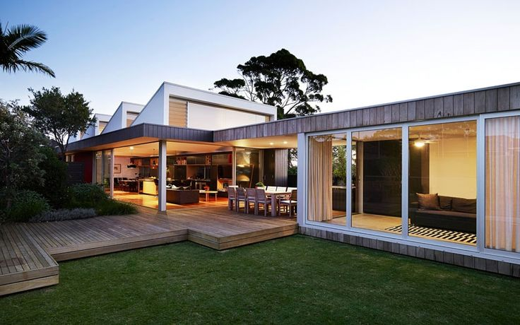 MCK Architects / Rosebery Resort