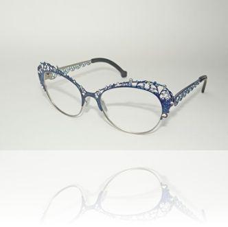 Collezione Venezia eleganza e raffinatezza #venezia #venice #luxury #handmade #blu #eyewear