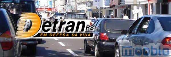O Departamento de Transito do Rio Grande do Sul ou Detran RS é responsável por coordenar e atuar na fiscalização de uma das maiores frotas de veículos do Brasil, essa atuação se dá através da aplicação de multas em condutores e veículos irregulares e através da fiscalização tanto de condutores quanto de pedestres.