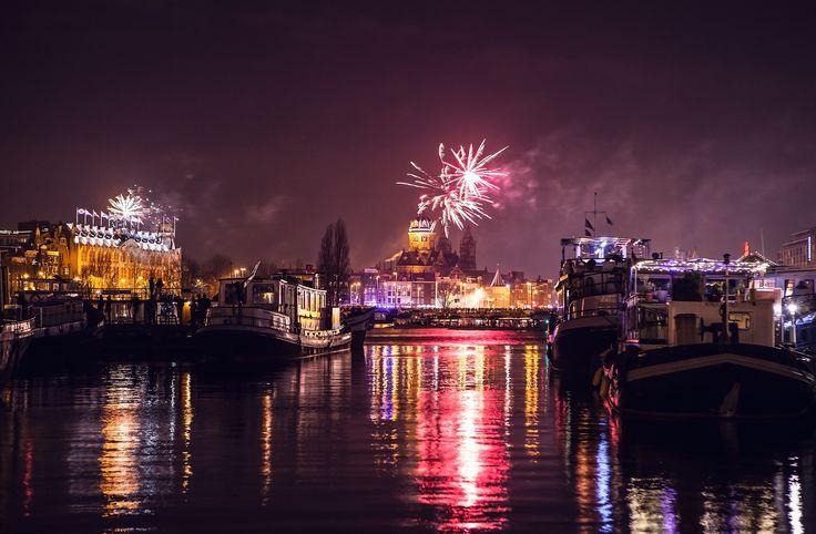 editorial amsterdam new year  fotograf InnervisionArt