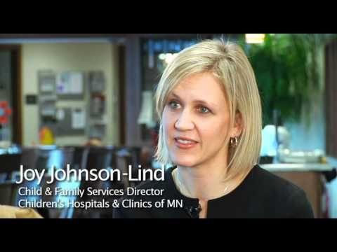 Our Coldwell Banker Burnet Foundation Partner - Video Introducing the Ronald McDonald House - Twin Cities MN