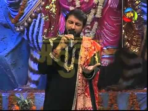 Navratri Songs by Manoj Tiwari-  Navratra -Jai Ma Ambe Jai Ma Durge Jai ...
