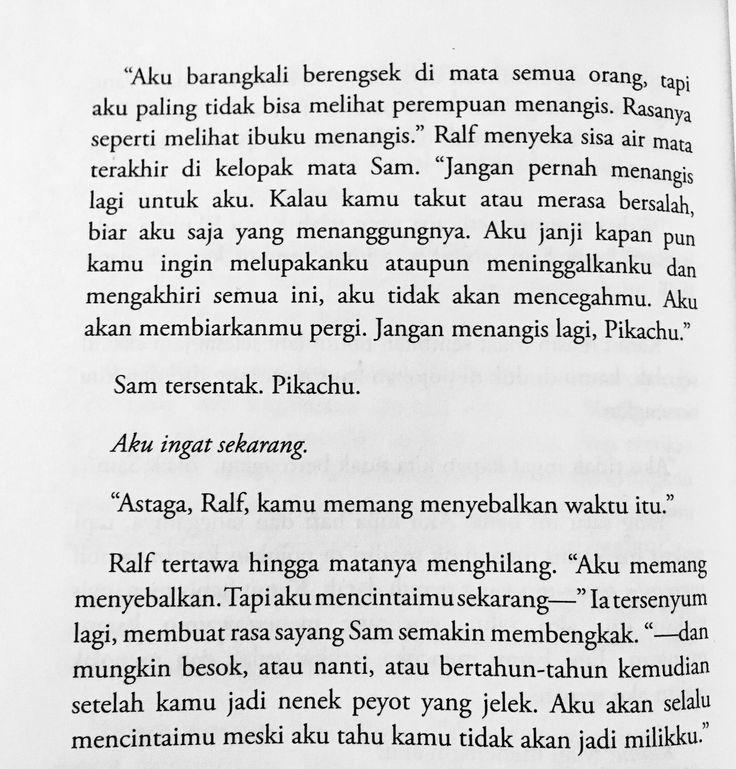 """""""tak ada yang lebih menyakitkan selain saat kamu menyadari, bahwa kamu jatuh cinta dengan orang yang tidak boleh kamu cintai."""" - ms. 257 #SUL"""