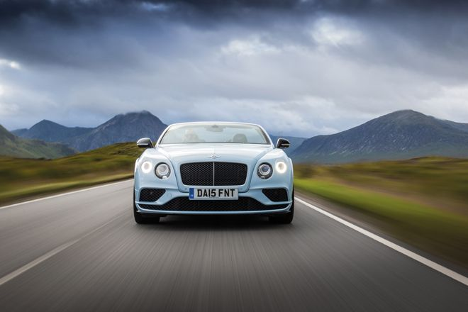 Luxury car test drives in London: Bentley Continental GT V8 S convertible #thatdope #sneakers #luxury #dope #fashion #trending