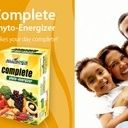 Complete Phyto-Energizer Makes you day complete Manufactured By Natures Way The world #1 food supplement Price AU$44.00 30 Vegetable Capsules / blister box