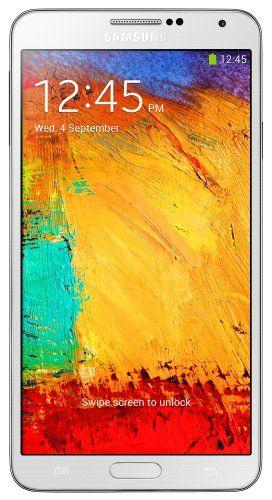 Samsung Galaxy Note 3... My phone ♥