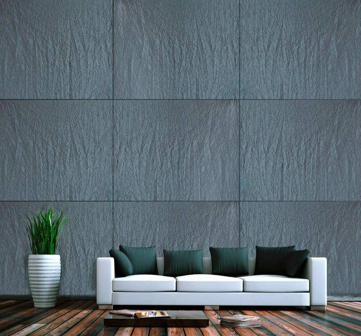 Paneles decorativos de pared iconic panels paredes - Paneles decorativos exterior ...