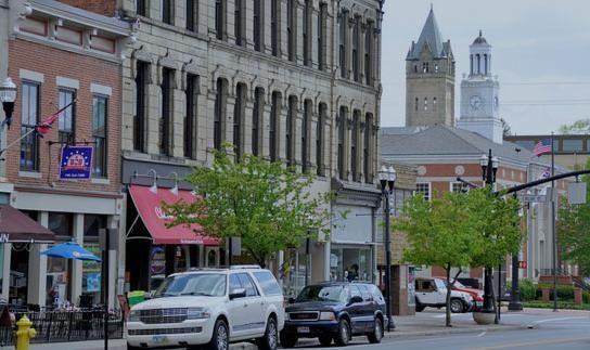 Shoe Repair Downtown Cleveland Ohio