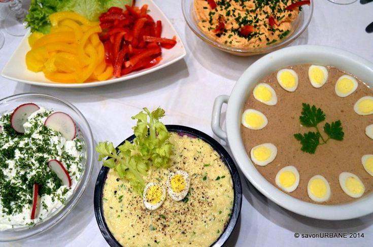 Salata de telina cruda cu iaurt
