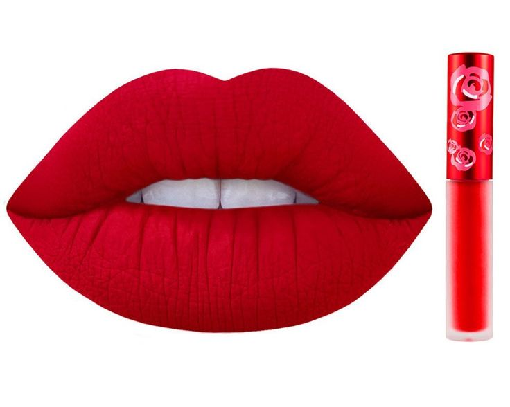 Lime Crime Matte Lipstick Christmas gift for sexy ladies