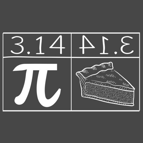Celebrate! Happy Pi Day! 3-14 - Sugar Bee Crafts