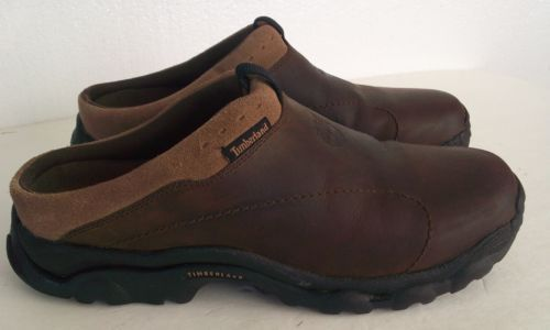 timberland slip on shoes for men