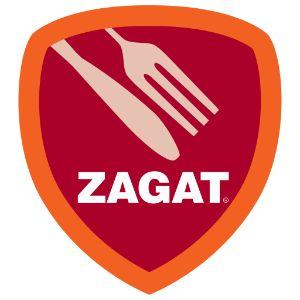 Foodie foursquare badge