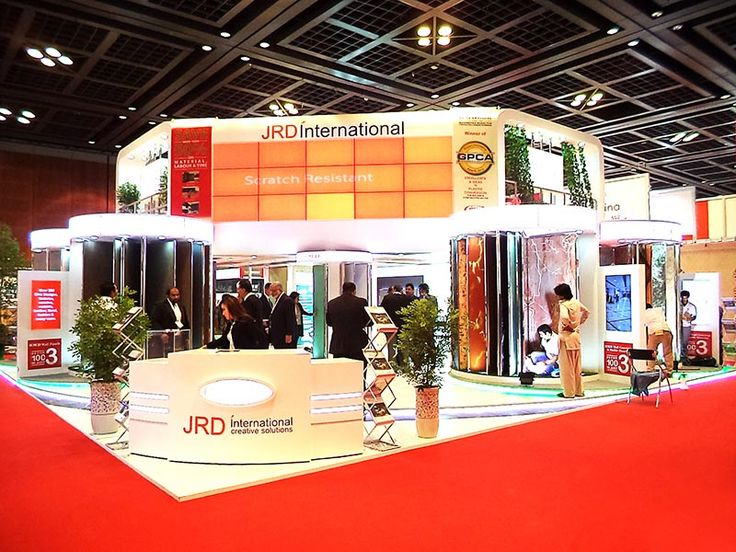 Big Exhibition Stand Design : Best images about exhibiting in india and middle east
