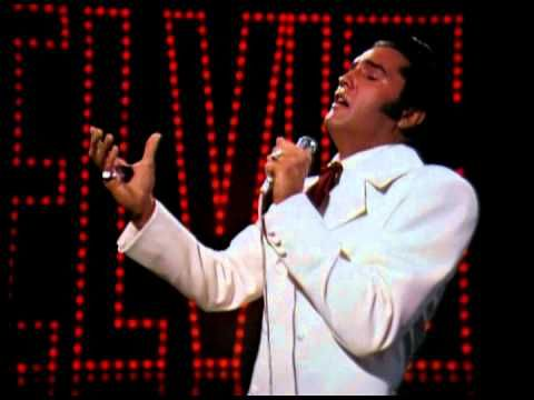 "Elvis' ""If I Can Dream"" - YouTube This has to be my all time favourite Elvis song and performance. His voice is at its best at this stage in his career! ❤️"