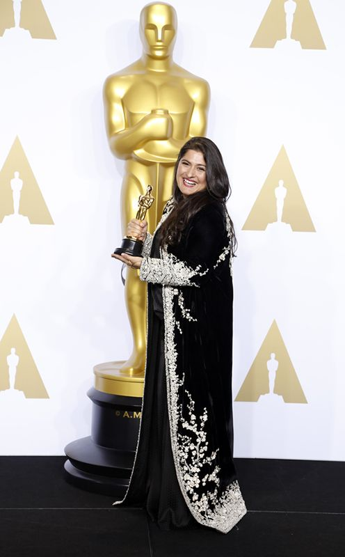 Photo: LOS ANGELES - FEB 28: Sharmeen Obaid-Chinoy at the 88th Annual Academy Awards - Press Room at the Dolby Theater on February 28, 2016 in Los Angeles, CA / Helga Esteb / Shutterstock.com  Named one of Time magazine's 100 Most Influential People in the World, the Pakistani journalist, filmmaker and activist is known for her fantastic films that highlight gender inequality. She's received two Academy Awards, six Emmy Awards and one Lux Style Award.  In 2012, the Government of Pakistan…