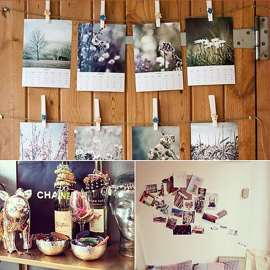 12 inexpensive and creative ways to decorate your apartment empty wine bottles picture. Black Bedroom Furniture Sets. Home Design Ideas