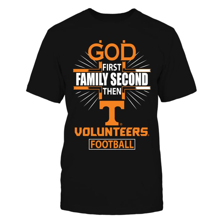 Tennessee Volunteers - Family1 Front picture