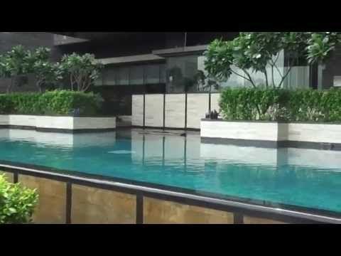 Kempenski 5 star hotel Vishwas Nagar