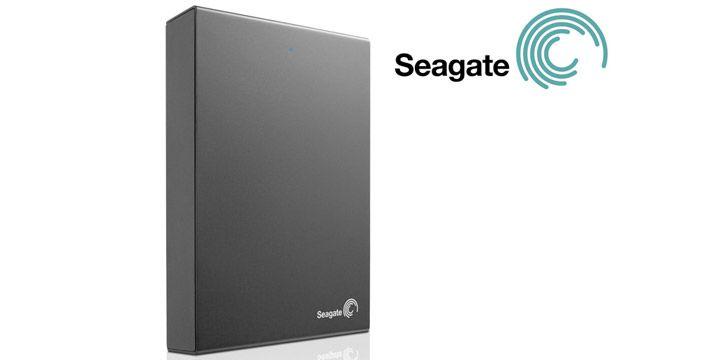 Disco duro externo de 2 TB Seagate STBV2000. AHORRO 62%. 69.95€. #ofertas #descuentos