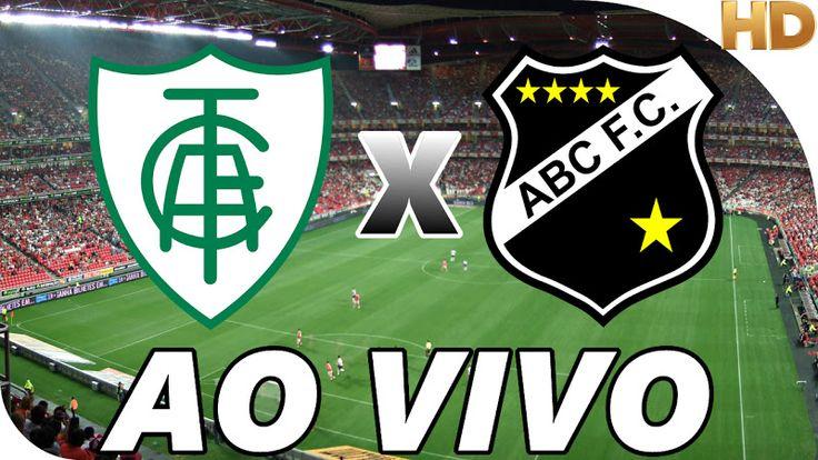América Mineiro x ABC Ao Vivo - Veja Ao Vivo o jogo de futebol entre América Mineiro e ABC através de nosso site. Todos os grandes jogos...