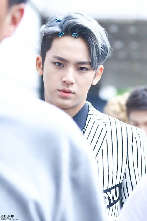 235 Best Images About Mingyu On Pinterest Mini Albums