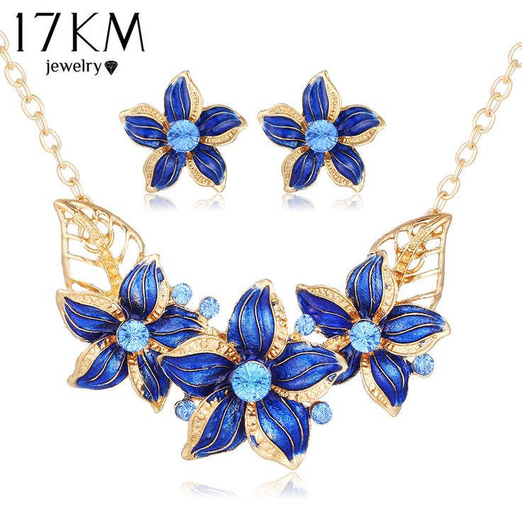 Price $7.01 Like and Share if you want this  17KM New Crystal Flower Jewelry Set Necklace Earrings African Maxi Statement Jewelry Wedding Bridal Pendant Dress Accessories     Tag a friend who would love this!       Buy one here---> https://www.fashiondare.com/17km-new-crystal-flower-jewelry-set-necklace-earrings-african-maxi-statement-jewelry-wedding-bridal-pendant-dress-accessories/