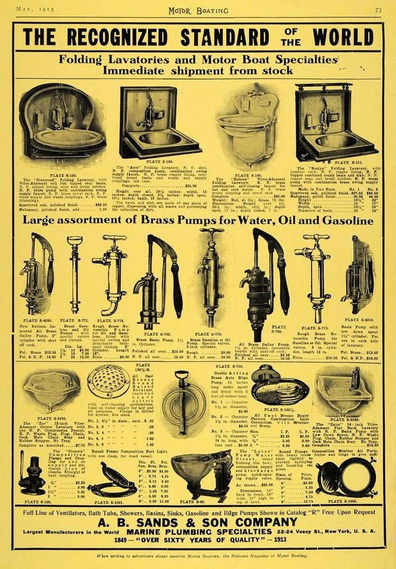 Cute Vintage Plumbing Parts Photos - Bathtub for Bathroom Ideas ...