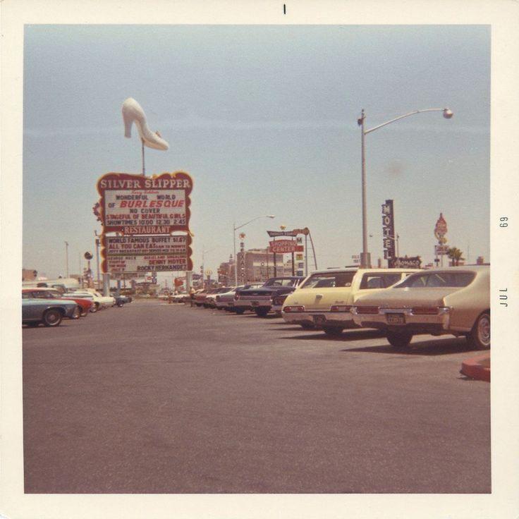 Vintage Las Vegas