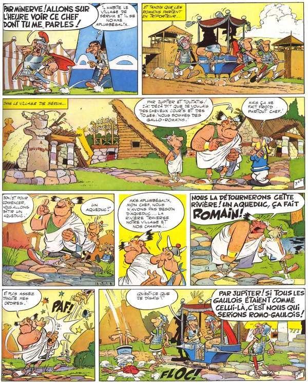Goscinny  Uderzo - Asterix