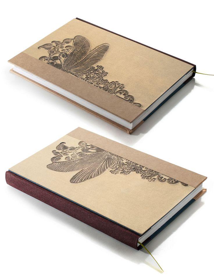 Conséquences : Déployer ses ailes pour un envol de l'esprit, des phrases qui viennent atterrir en douceur sur le papier blanc, avant de repartir dans ses pensées les plus folles, puis inscrire de nouvelles envolées… Un carnet pour la poésie et les contes.