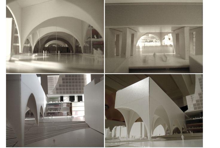 Oslo S - Study Model