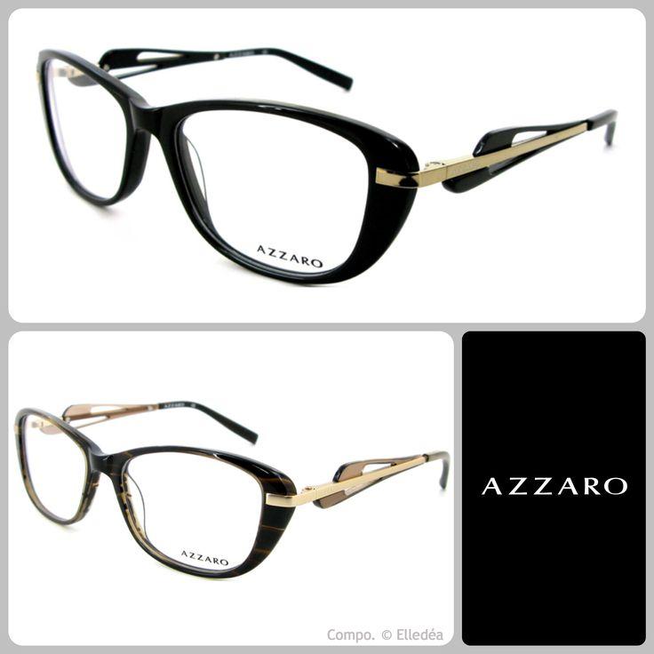 azzaro eyewear az30077 azzaro lunettes eyewear