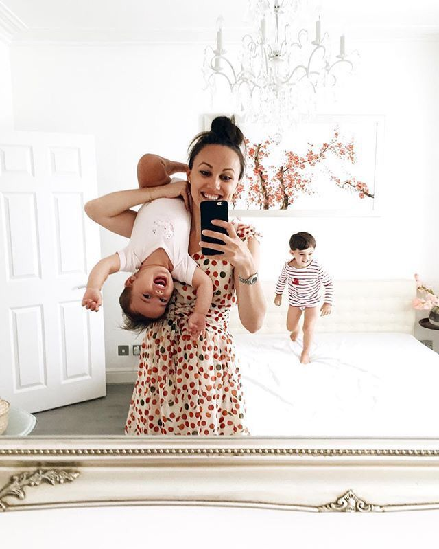 Everyday adventures in Motherhood // Pinterest @belandbeau