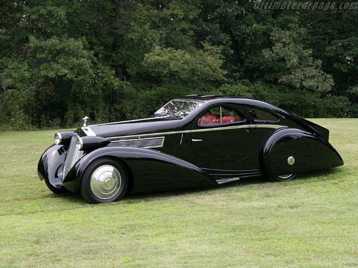 Os mais belos carros já construídos | O TRECO CERTO