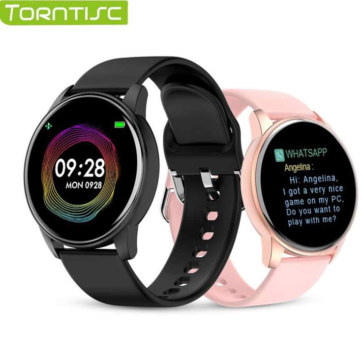 Relógio Smartwatch em 2020 Pulseiras inteligentes