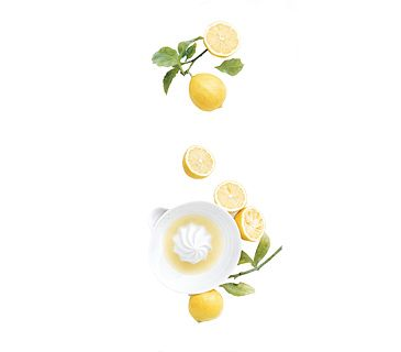"Lemons......      The acid in lemon juice removes dirt and rust stains. It's especially effective when mixed with salt, which makes ""an excellent scouring paste,"" says Karyn Siegel-Maier, author of The Naturally Clean Home ...Read on for more tips:-)"