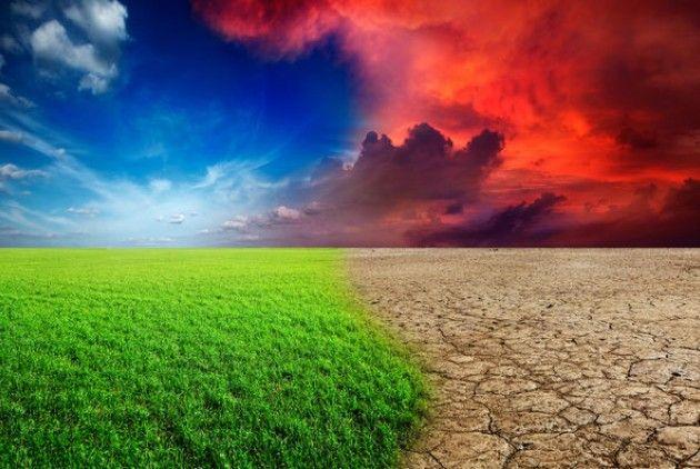Η κλιματική αλλαγή επιδεινώνει την Φτώχεια και ευνοεί τους πλούσιους!