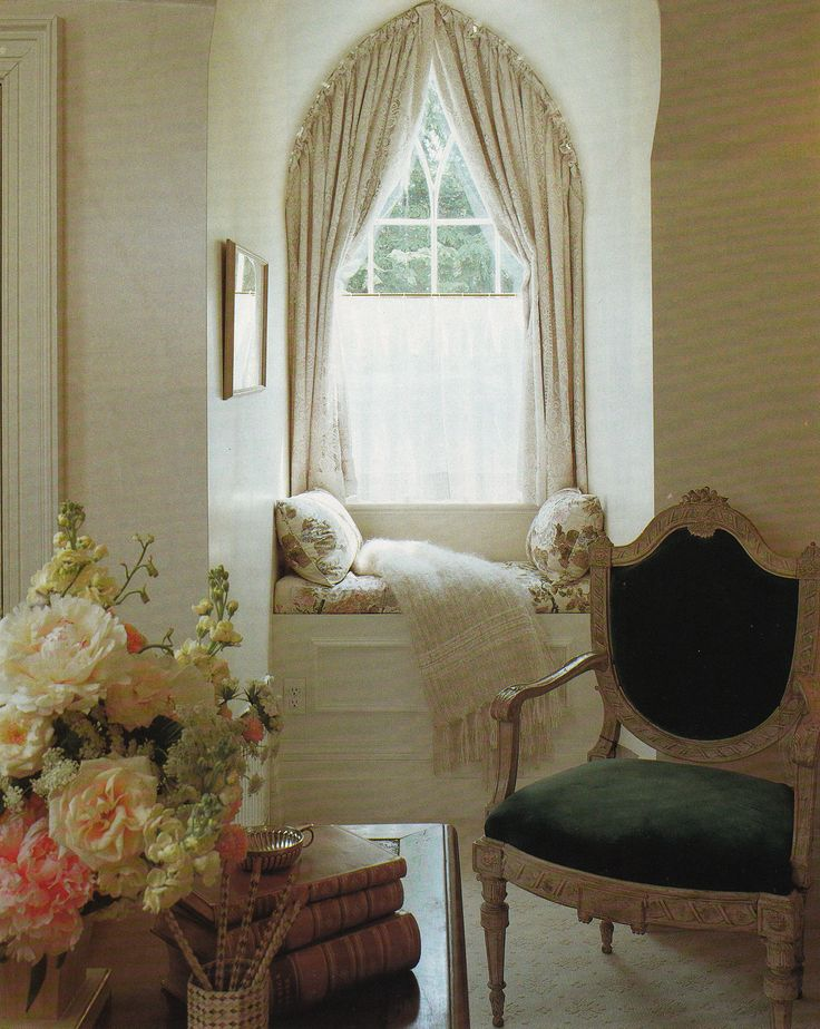 House Beautiful Window Treatments 194 best banquetts/window seating images on pinterest | window