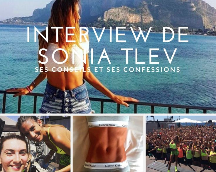 L'interview de Sonia Tlev, la créatrice du Top Body Challenge  1,8 millions d'abonnés sur Instagram et presque 400 000 sur Facebook. Sonia Tlev est LA star fitness du moment, la prof sympa qui réunit le maximum d'élèves et qui offre des résultats hallucinants ! Dans…