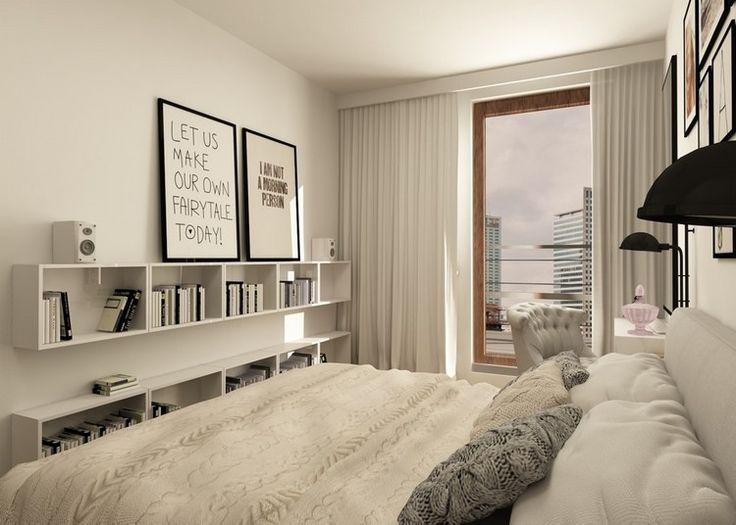 Die besten 25+ Vorhänge ums bett Ideen auf Pinterest Lange - kleine schlafzimmer einrichten