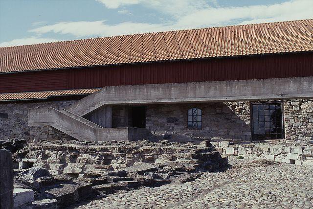 Sverre Fehn  Hedmarksmuseet