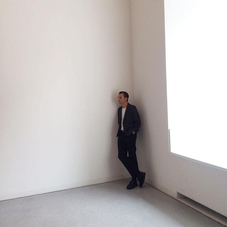 "Tweeted by Theo on Tues 28th July 2015 ""Boy In Da Corner."""